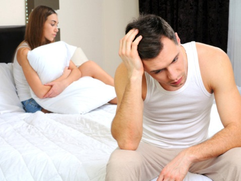 Low Sexual Desire in Men | Drsafehands