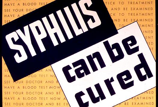 Syphilis | Drsafehands