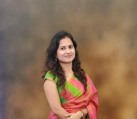 Dr Vanishree